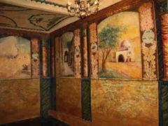 Dom Modlitwy Cukermana