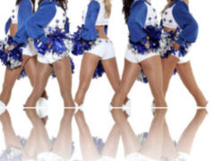 Cheerleading – sztuka tańczenia