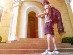 Studia za granicą - dlaczego nie?