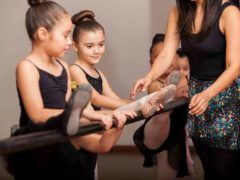 Jak wybrać szkołę nauki tańca