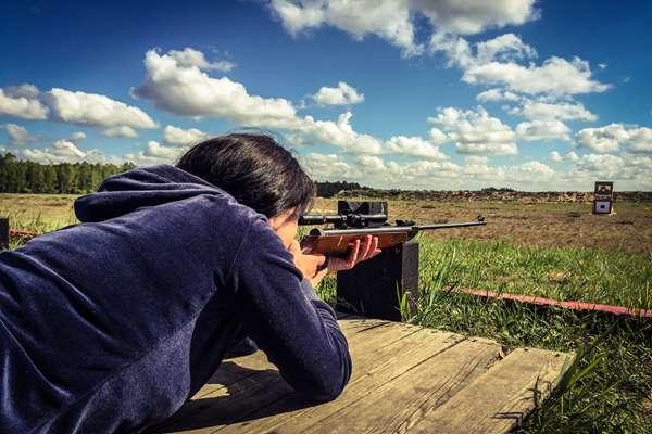 Wiatrówka - atrakcyjna alternatywa dla broni palnej