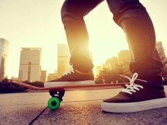 Tania odzież skateboardowa